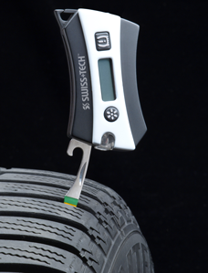 BodyGard® Tire Safety Tool 6-in-1